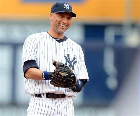 reasons  love derek jeter  happy birthday