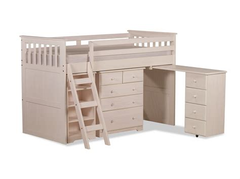 Mid Sleepers Beds by Midsleeper Bed Range Amani International Imports