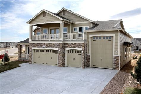 Rv Garage Plans With Apartment by Apartment Garage Designs High Bay Garages And Rv