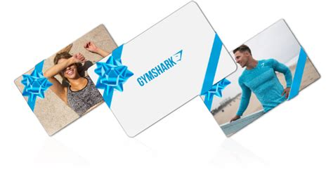 Gymshark Gift Card - gymshark 25 off all gift cards our gift to you milled