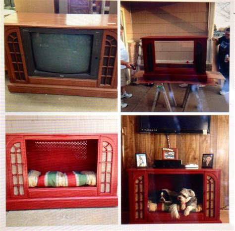 tv dog bed 13 best images about tv consol pet beds on pinterest