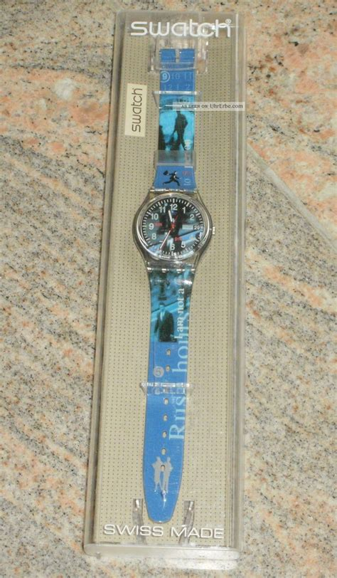 Swatch Scuba Olimpiade Not Casio swatch gm713 i am not a 9 to 5 person aus sammlung