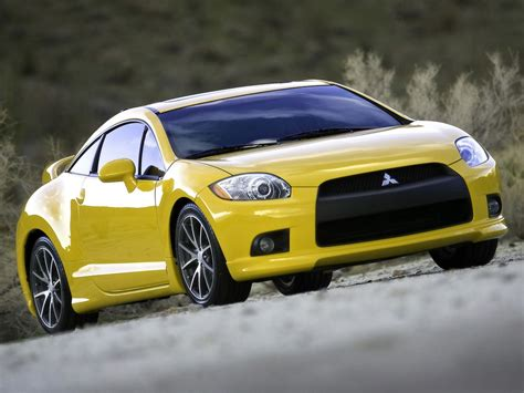 mitsubishi cars 2009 2009 mitsubishi eclipse gt wallpapers pictures