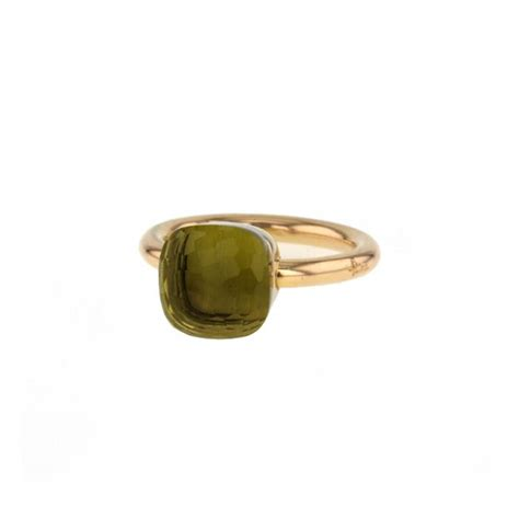 pomellato nudo ring price pomellato nudo ring 297240 collector square