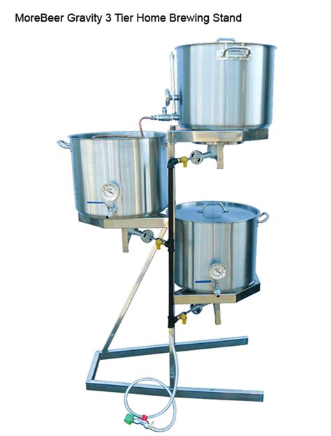 blichmann homebrewing brewers