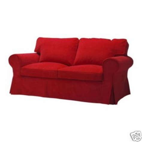 2 Seat Sofa Slipcovers Ikea Ektorp 2 Seat Loveseat Sofa Slipcover Cover Leaby