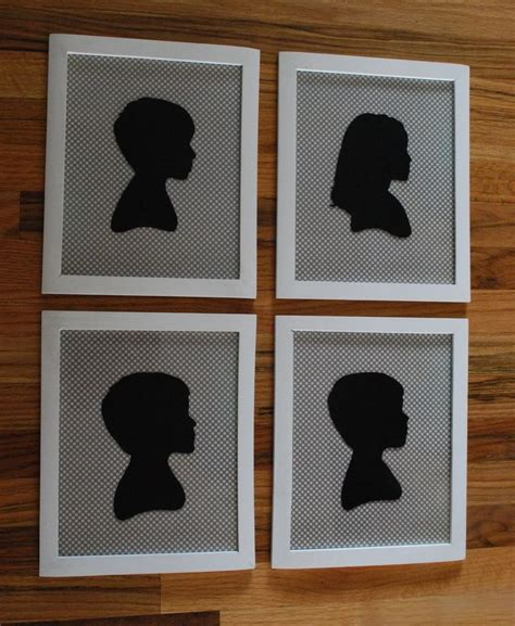 printable vinyl sheets silhouette 17 best images about gifts to make silhouettes on
