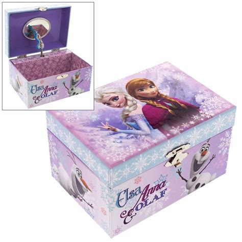 childrens disney frozen elsa olaf jewellery