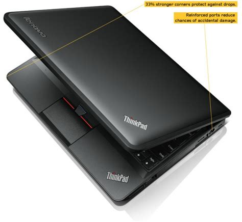 Lenovo X131e Lenovo Thinkpad X131e Secure Budget Laptop For School