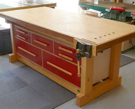 kids workbench plans woodworking session