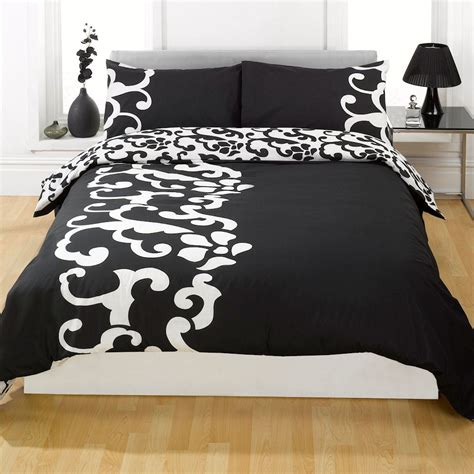 Wst 8051 Printed Flower Size S 1 contemporary abstract animal print floral duvet cover quilt bedding set ebay