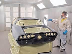 Auto Painter by Spraypaintsecrets 174 How To Spray Paint Your Car Auto Painting Bodywork Repair Dvds