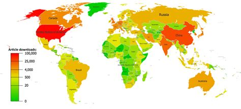 simple world map with country names simple map of the world with country names
