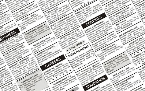 newspaper layout black and white design principles white space the paper blog