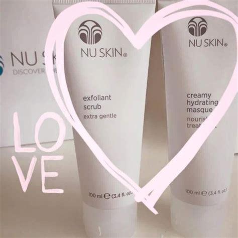 Nu Skin Exfoliant Scrub トップ 17 nu skin のおしゃれアイデアまとめ
