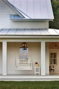 Farmhouse Porch by Farmhouse Porch Summer Living At Its Best Town