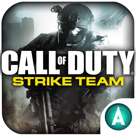 call of duty strike team android 高評価の call of duty strike team がアップデート android版も間もなく登場 eaa fps news