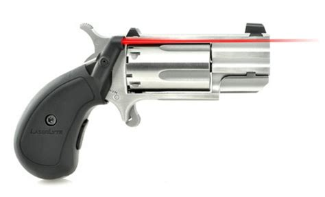pug pistol laserlyte v mag available for naa 22 mag pistols