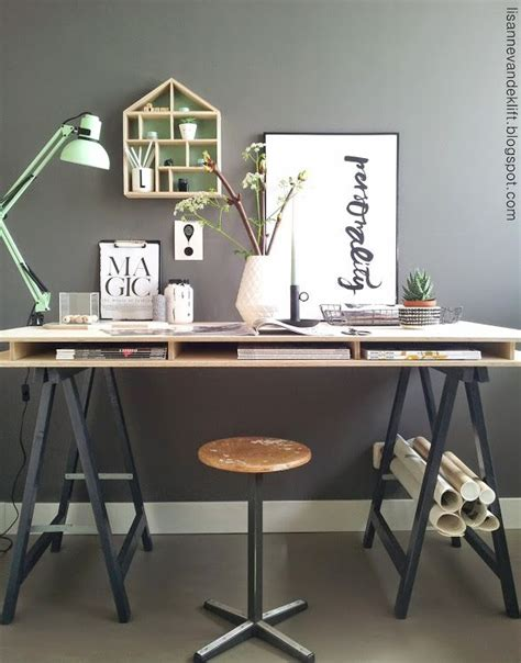 office inspiration industrial home office inspiration modish main