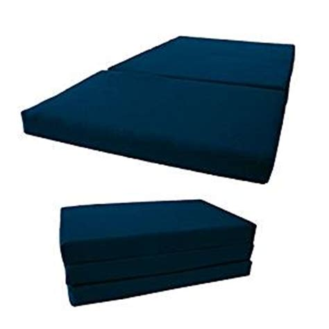 shikibuton trifold foam beds amazon com brand new shikibuton tri fold foam beds tri