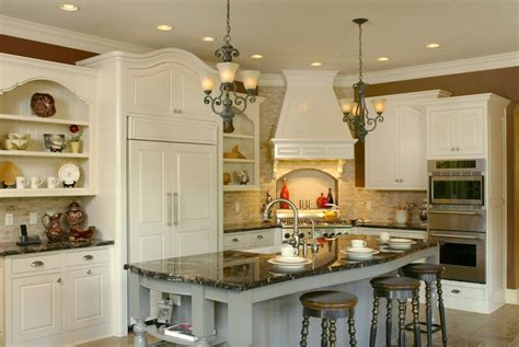 dream kitchen house plans 25 home plans with dream kitchen designs