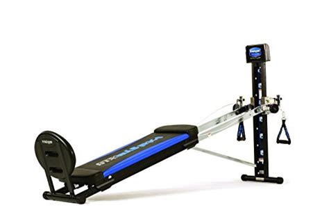 chuck norris weight bench total gym xls plus abcrunch bench universal home gym for