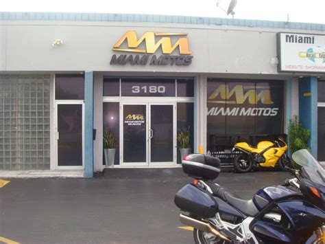 Motorcycle Dealers In Miami by Miami Motos Motorcycle Dealers 3180 Nw 72nd Ave Miami