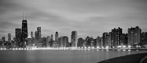 skyline wallpaper black and white black and white city skyline hd wallpaper high