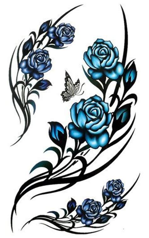tribal rose vine tattoos 1195 best flash images on