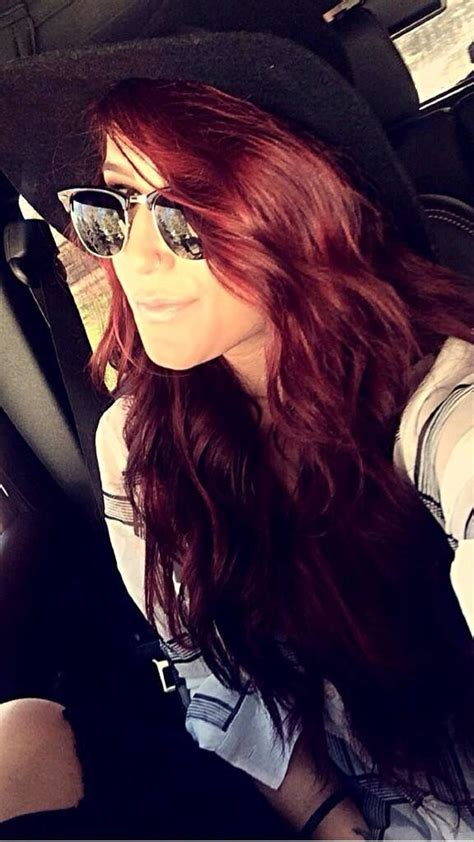 chelsea houska red hair color formula 367 best images about chelsea houska and leah messer on