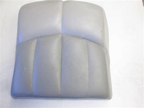 boat seats redone marine seat cushions bing images