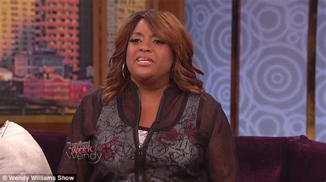 candid host sherri shepherd shows slimmer figure on the wendy