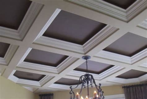 Ceiling Soffit Types Basement Finish Design Types Of Ceilings