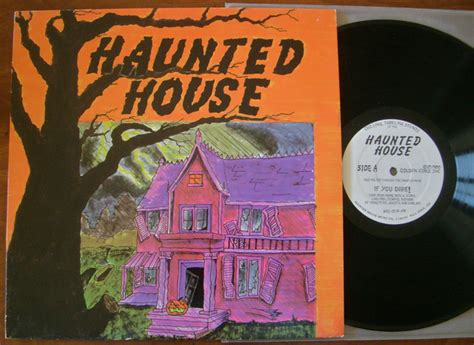 ghost house music the haunted house music company presents quot haunted house quot halloween retro 101