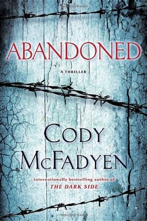 abandon the series books abandoned smoky barrett 4 by mcfadyen reviews