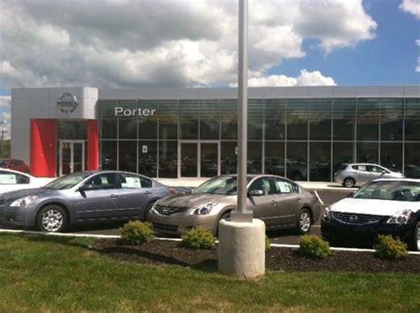 porter automotive group car dealership in newark de 19711