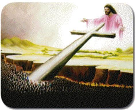 Pesan Salib Rev Dr Jaerock kabarterang tanda tanda kedatangan yesus kristus 2