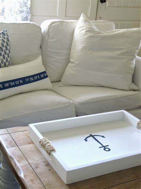 the wicker house remodelaholic why you should use trays in your home decor