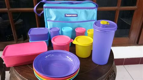 Tupperware Family Day Out Fdo Paket Piknik Keluarga tupperware family day out 2017