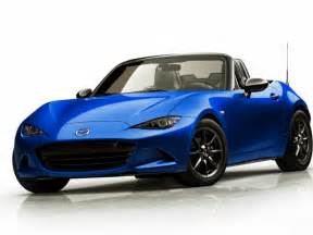 when will the g vectoring technology reach the mazda mx 5