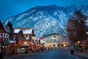 leavenworth lights 10 ways to indulge your spirit in seattle jrrny