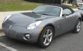 Pontiac Solstice Pictures Document Moved