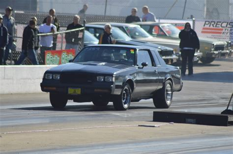 buick grand national racing racing pics from the 2015 buick gs nationals