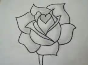 Pretty designs to draw on paper cool simple designs to draw really
