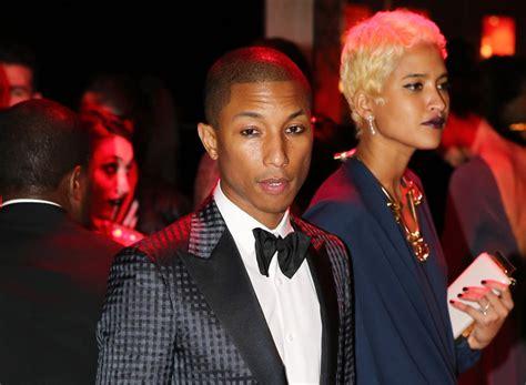 helen lasichanh the modeldesigner pharrell and helen lasichanh officially married