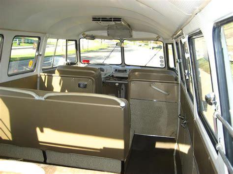 volkswagen microbus 2016 interior 1967 volkswagen deluxe microbus minivan 81601