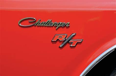 logo dodge challenger 1971 dodge challenger monday s child rod network