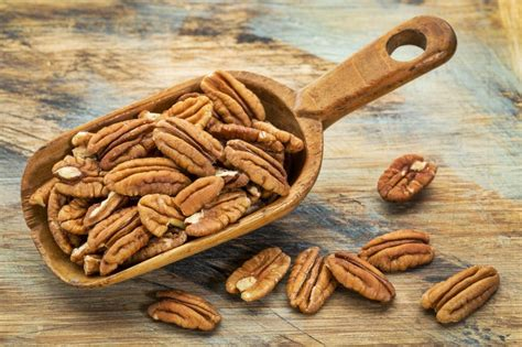 Detoxing Nuts by The Best Nuts For Your Health And Their Benefits Detox Foods