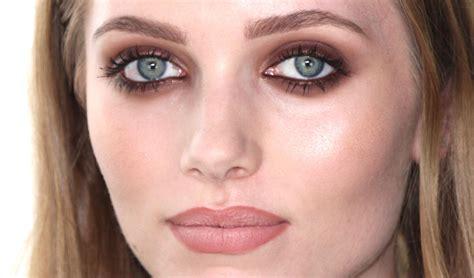 mac makeup tutorial natural beautiful smokey grunge makeup tutorial youtube