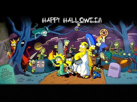 treehouse of horror monopoly 50 wallpapers de los simpsons taringa